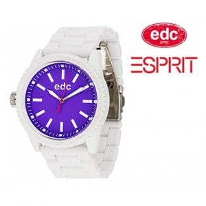 Relógio EDC by Esprit® Summer Starlet Crazy Purple | 3ATM