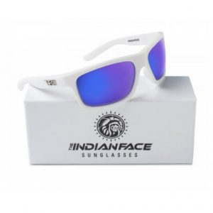 Sunglasses The Indian Face | Offer 1 Supplementary Stems Pair of Lens Colour!