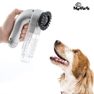 Aspirador de Pêlo Para Animais My Pet Vacuum | Com Sistema de Massagem