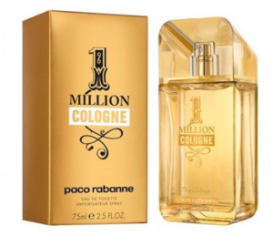 Perfume Paco Rabanne | 1 Million Cologe | 75 ml | For Men