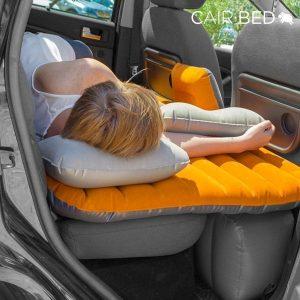 Colchão Insuflável para Carros Couch·Air
