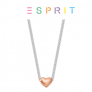 Esprit® Colar ESNL C420 Coração Gold