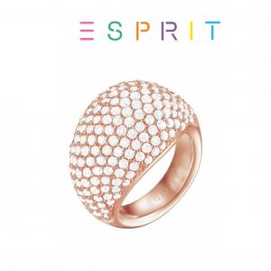 Esprit® Anel Mede ESRG C190 Rose Gold | 19mm