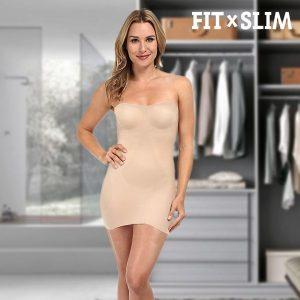 Cinta Adelgaçante Fit x Slim Corpo