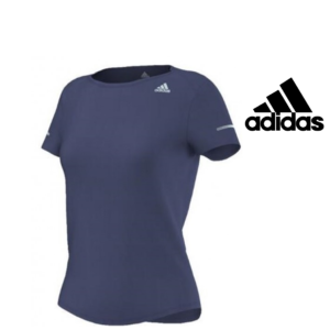 Adidas® T-Shirt Sequencials Running Raw Purple | Tecnologia Climalite®