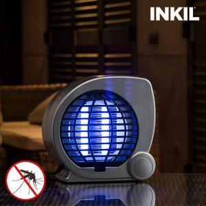 Lâmpada Anti -Mosquitos Inkil T1100