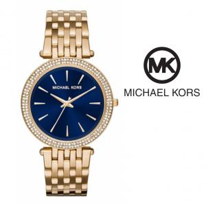 Michael Kors® Darci Blue Watch | 5ATM