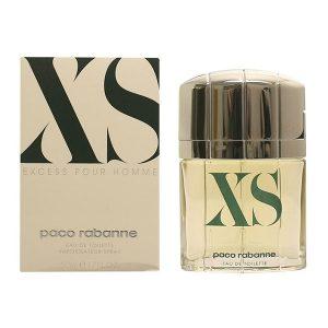 Paco Rabanne - XS Edt Vapo 50 ml