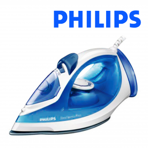 Ferro de Engomar Philips EasySpeed