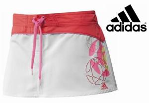 Adidas® Saia Com Cintura Elástica