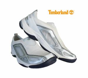 Timberland® Slip White