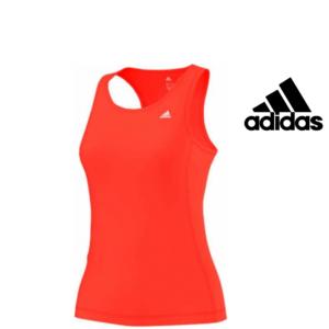 Adidas® Caveada Clima Essentials Laranja | Tecnologia Climalite®