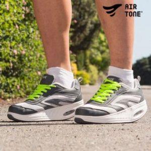 Air Tone |  Tonifica os Glúteos e Pernas