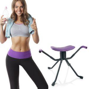 Rhythm Gym | Banco Para Vários Exercícios Muito Leve