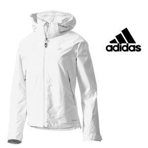 Adidas® Casaco 3 Em 1 Branco | Tecnologia ClimaProof®