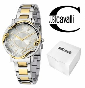 Relógio Just Cavalli® Mirage   3ATM