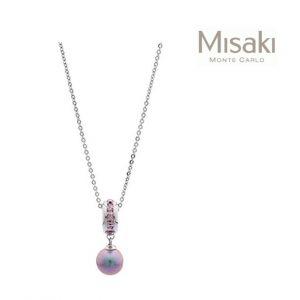 Colar Misaki® MCRPPULSE | Silver