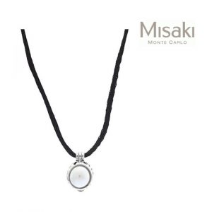 Colar Misaki® QCRPBE | Black