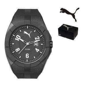 Relógio Puma® Iconic Grey | 10ATM