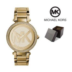 Relógio Michael Kors® Parker Gold | 10ATM