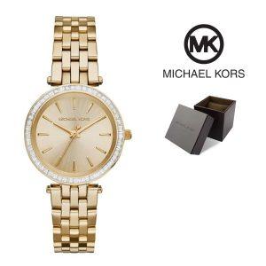 Relógio Michael Kors® Mini Darci Gold | 5ATM