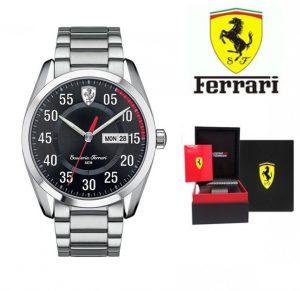 Relógio Ferrari®Men's Scuderia Ferrari D50