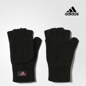 Adidas® Luvas Essentials Black