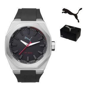 Relógio Puma® Victory Black | 10ATM