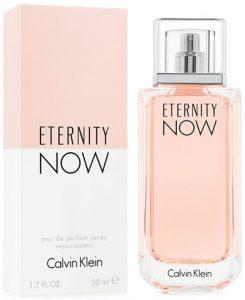 Calvin Klein - ETERNITY NOW Edp Vaporizador 50 ml