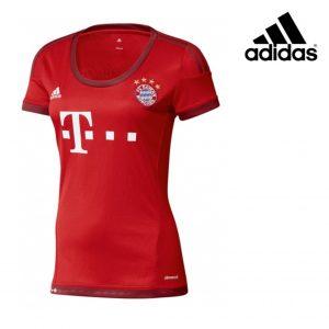 Adidas® T-Shirt FC Bayern Munchen Women´s | Tecnologia Climacool®