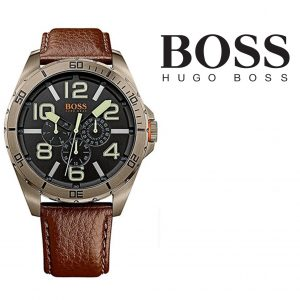 Relógio Hugo Boss Orange® Berlin Multi Function | 3ATM