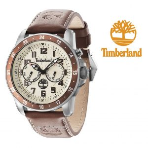 Relógio Timberland® Bellamy Multifunction | 5ATM