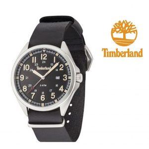 Relógio Timberland® Raynham | 2 Braceletes Preto e Verde | 5ATM