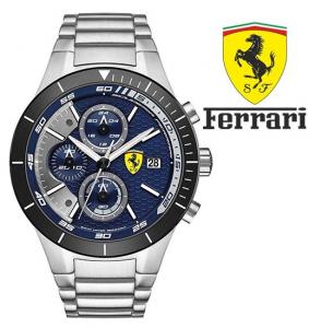 Relógio Ferrari®Scuderia Redrev Evo Read