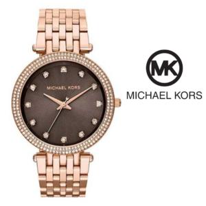 Watch Michael Kors® Darci Frabe Rose Gold | 5ATM