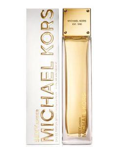 Michael Kors - SEXY AMBER Edp Vaporizador 100 ml