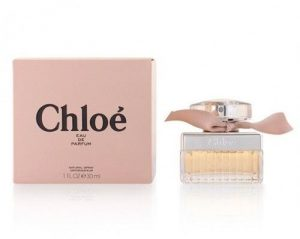 Chloe - SIGNATURE Edp Vapo 30 ml