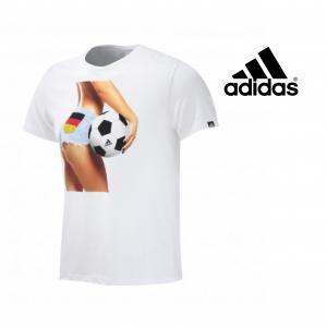 Adidas® T-Shirt Summer Fan | Tecnologia Climalite®