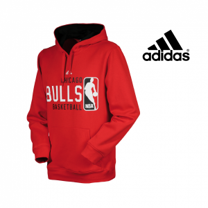 Adidas® Hoody Chicago Bulls | NBA