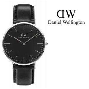 Daniel Wellington® Relógio Classic St Shefield | 3ATM