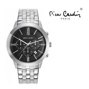 Relógio Pierre Cardin® Sports Glam Chronograph    5ATM