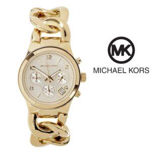 Watch Michael Kors® Runway Twist | Chronograph