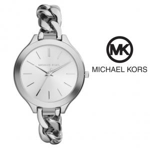 Watch Michael Kors® Slim Runway White Dial | 5ATM