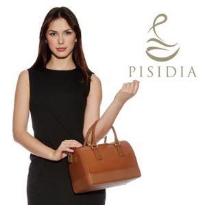 Mala De Senhora Pisidia® Cinnamon P03-03