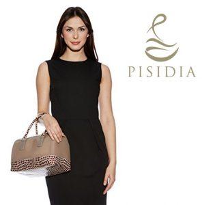 Mala De Senhora Pisidia®   Toffee P03-07