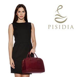 Mala De Senhora Pisidia® |  Deep Kiss P04-05