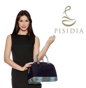 Mala De Senhora Pisidia® | Ocean P04-06