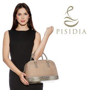 Mala De Senhora Pisidia® | Toffee P04-07