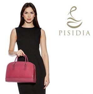Mala De Senhora Pisidia® | Hot Cherry P04-08