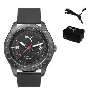 Relógio Puma® Speeder Grey | 10ATM